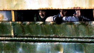Was passiert mit den Boots-Flüchtlingen in Europa?