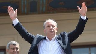 Neue Front gegen Erdogan
