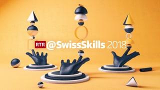 Tge èn ils Swiss Skills 2018