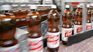 Der Aargauer Getränkeproduzent gibt den deutschen Markt auf