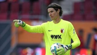 Marwin Hitz: Dortmund statt Augsburg?
