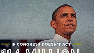 Bewegung im US-Budgetstreit – Obama spielt den Ball zurück