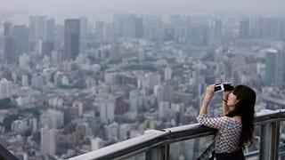 Nordkorea lässt Japaner cool: «Vogelgrippe ist wichtiger»