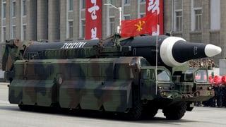 Warum ein Krieg mit Nordkorea so gefährlich wäre