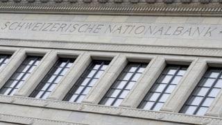 SNB schreibt Verlust von 23 Milliarden Franken
