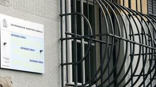 Anti-Folterkommission: «U-Haft im Kanton Zürich ist zu streng»