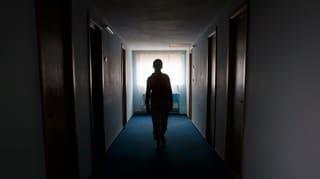Die Schweiz – Vorkämpferin gegen Menschenhandel?