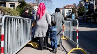 Schweizer Türken stimmten anders