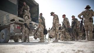 Offensiva cunter ils talibans en Afganistan