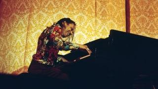 Wie Silva zu Silver wurde und eine glänzende Jazzkarriere begann