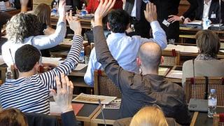 Luterbach vergrössert seinen Gemeinderat