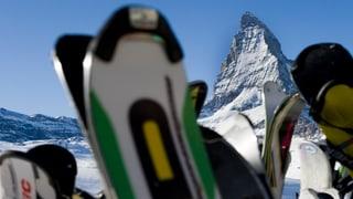 Enorme Unterschiede bei Ski-Mietpreisen