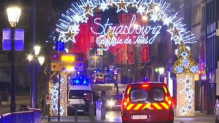 Sajets sin la fiera da Nadal a Strassburg