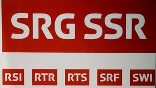 Auch die SRG spürt den Frankenschock