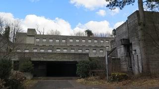 Franziskushaus in Dulliken wird versteigert
