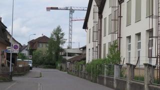 Torfeld Süd: Ein Quartier wartet auf das neue Fussballstadion