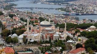 Istanbul erhält eine neue Kirche – erstmals seit 90 Jahren