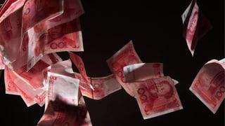 Steuerflucht: Chinas Regierung fürchtet um Glaubwürdigkeit