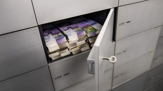 Cussegl naziunal vul francar il secret da banca en Constituziun