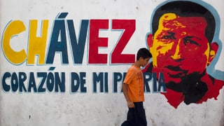 Venezuela drohen Oppositions-Proteste