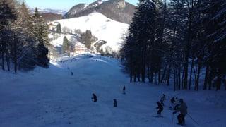 Weisse Rettung für Solothurner Skigebiete