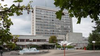 Ein Spital zumachen will keiner der beiden Basel