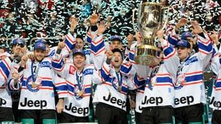 3. Cup-Titel: Lions siegen in Lausanne