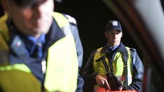 Neujahr im Aargau: Jeder Fünfte betrunken unterwegs