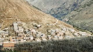 Schweizer in Marokko festgenommen