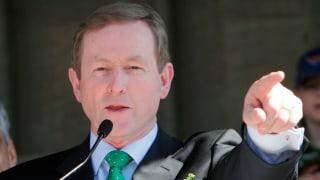 Irland holt sich finanzielle Souveränität zurück
