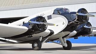 «Gravierende Mängel» bei Ju-Air