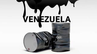 Venezuelas Wirtschaft am Abgrund