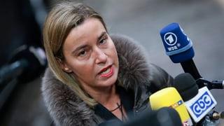 EU-Staaten: Hamas soll auf der Terrorliste bleiben