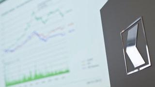 St. Galler Kantonalbank: Gewinneinbruch wegen Steuerstreit