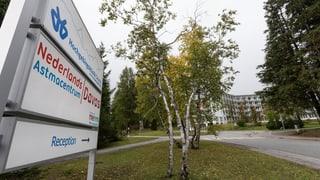 Hochgebirgsklinik Davos: Sanierung geglückt