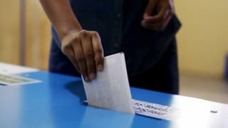 Präsidentschaftswahl in Guatemala inmitten politischer Krise