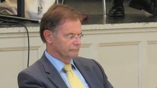 Aargauer Regierung untersucht «Fall Dubler»