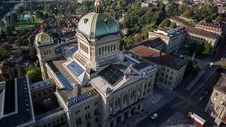 Schweizer sorgen sich um ihre Rente