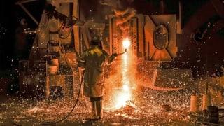 Handelskonflikte bedrohen die globale Ökonomie