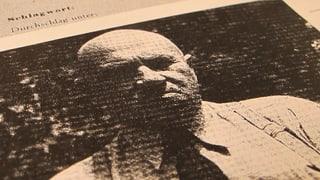 Walther Flaig: Alpinist, Schriftsteller und Spion für die Nazi