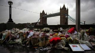 Londra: Silenzi per las victimas