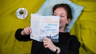 Ruth Schweikerts präziser Blick auf die Kuckucksfamilie