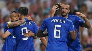 So qualifizierte sich Juventus für den Champions-League-Final