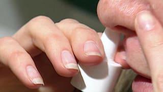 Keimschleuder Nasenspray