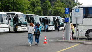Erbt Interlaken Car-Touristen von Luzern und Bern?