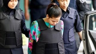 Giftmord an Kim Jong Uns Halbbruder offenbar geprobt