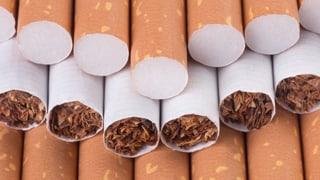 Zigarettenschmuggel-Prozess: Vermögenswerte bleiben eingezogen