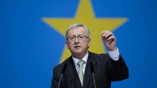 Auch die EU sagt «Ja, aber»