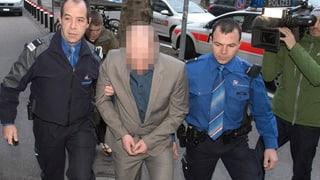 Anwälte kritisieren Gutachter im Schenkkreis-Mord-Prozess