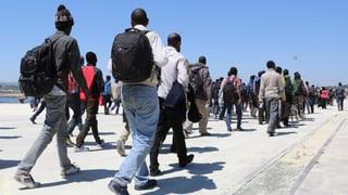 Vier Jahre Flucht bis Winterthur – ein Eritreer blickt zurück